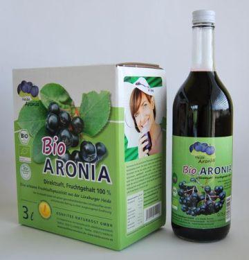 Bio Aroniasaft