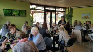 Aronia Cafe